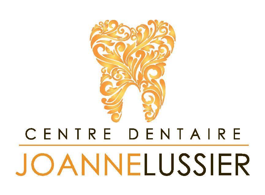 Logo Joanne Lussier