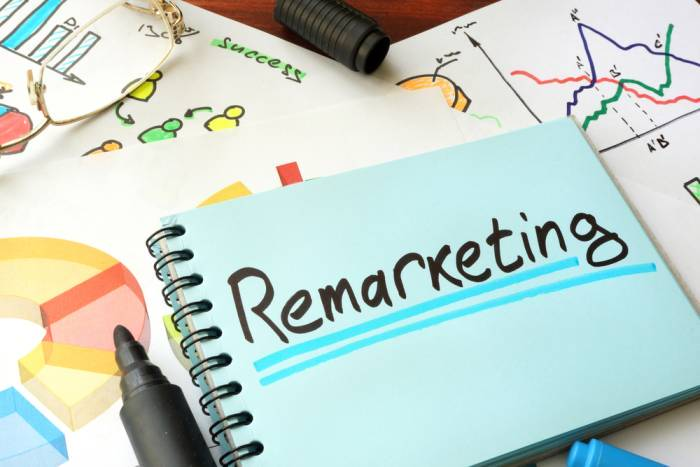 Marketing Santé Remarketing